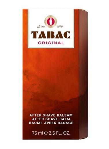 Tabac Aftershave Balm 75Ml Renksiz